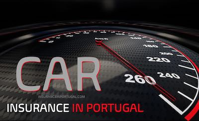Get a quote for cheap car insurance in Portugal in English