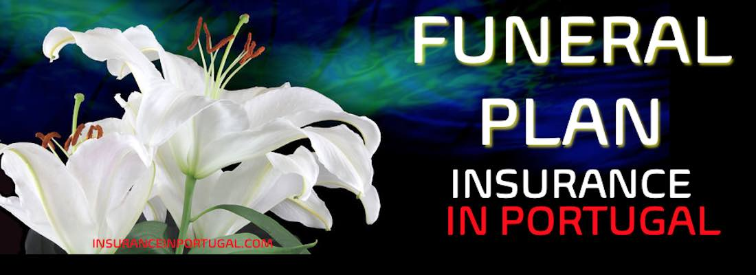 Funeral Plans and Funeral Insurance in Portugal for Expats in English
