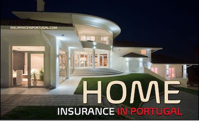 Get a quote for House, home, and villa insurance in Portugal in English for Expats