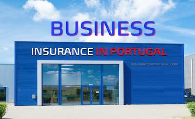 Get the best business and commercial insurance quotes in Portugal