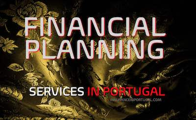 Financial Planning and consultancy services in Portugal