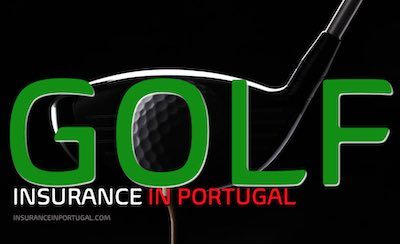 Get a quote for the best golf and golfing insurance in Portugal