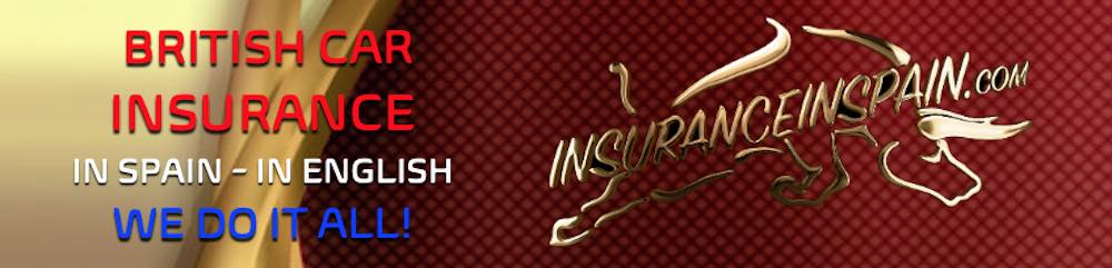 BRITISH REGISTERED CAR INSURANCE QUOTES IN PORTUGAL IN ENGLISH