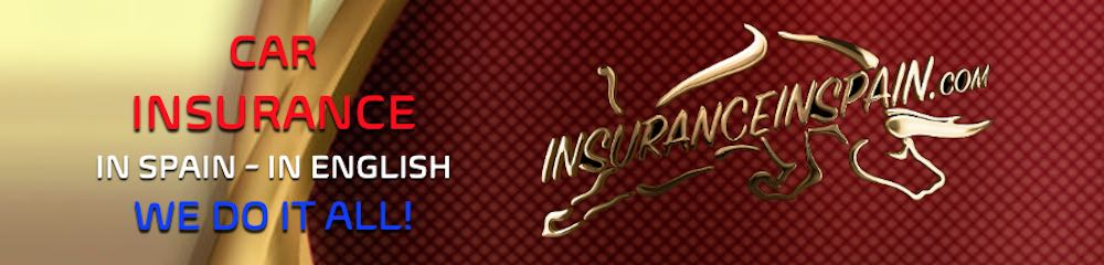 Find the best and cheapest car insurance in Spain for Expats in English