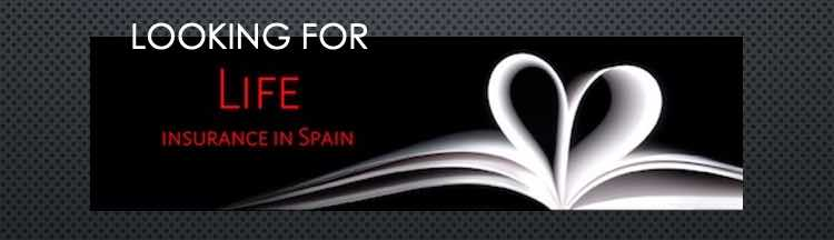 Get a quote for Life insurance in Spain in English