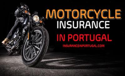 Get the best quotes for motorcycle and bike insurance in Portugal in English