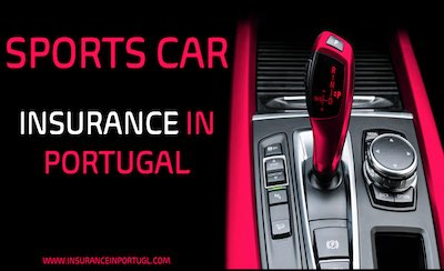 Get the best sports and luxury car insurance quotes in Portugal in English from www.insuranceinportugl.com