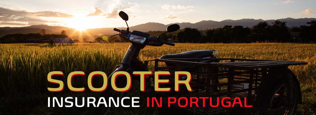 The best Scooter insurance policies for Expats in Portugal