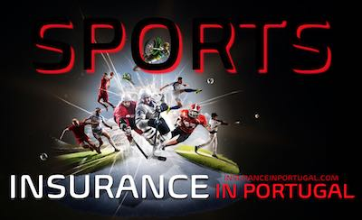 Get a quote for Sports insurance in English in Portugal