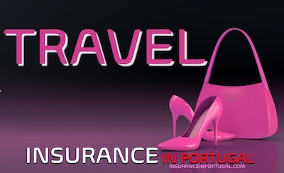 Travel insurance for expats in English in Portugal