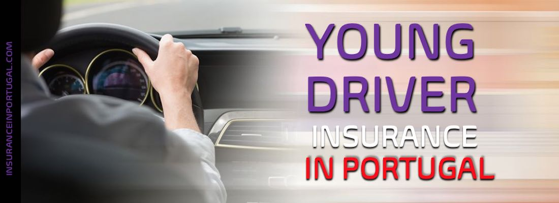 Insurance for young drivers in Portugal with www.insuranceinportugal.com