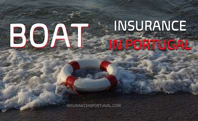 Get a quote for boat and marine insurance in Portugal in english Online.